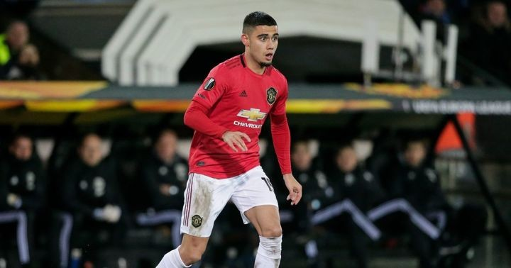 'I don't think I've shown my full potential yet' - Pereira makes frank admission