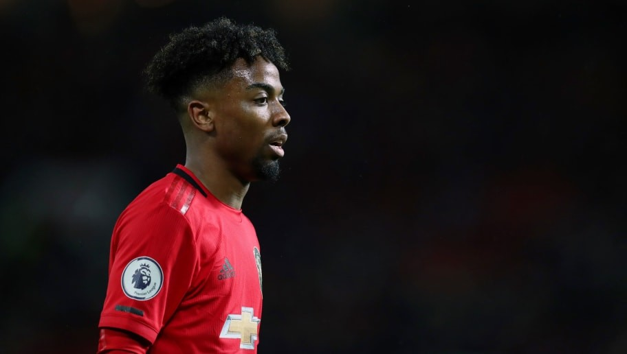 Angel Gomes Hints at Manchester United Stay Amid Interest From Chelsea