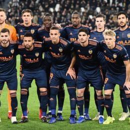 VALENCIA challenge Italian giants over Gonzalo MONTIEL