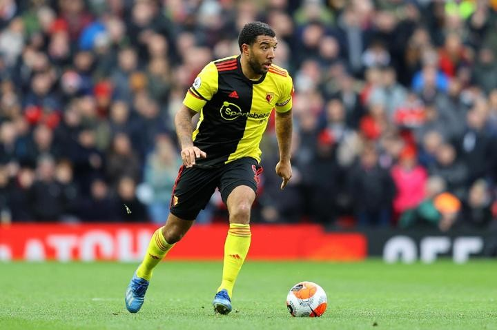 Watford's Deeney defends Grealish over lockdown mistake and takes aim at Mount
