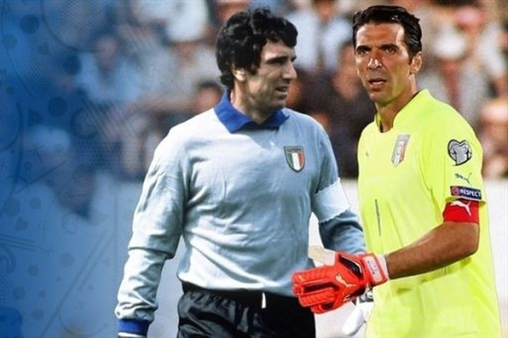 Who is Juventus' greatest goalkeeper of all time?