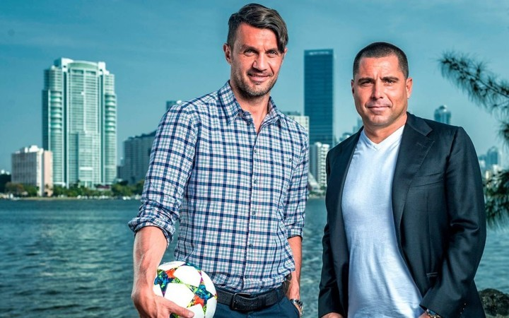 'I wouldn't rule it out' - Miami FC owner on possible partnership with Milan