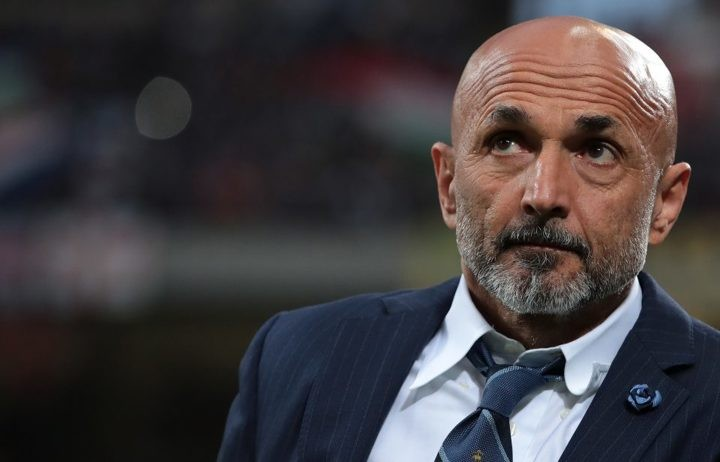 Milan 'consider appointing ex-Inter coach Spalletti' as Rangnick couldn't come
