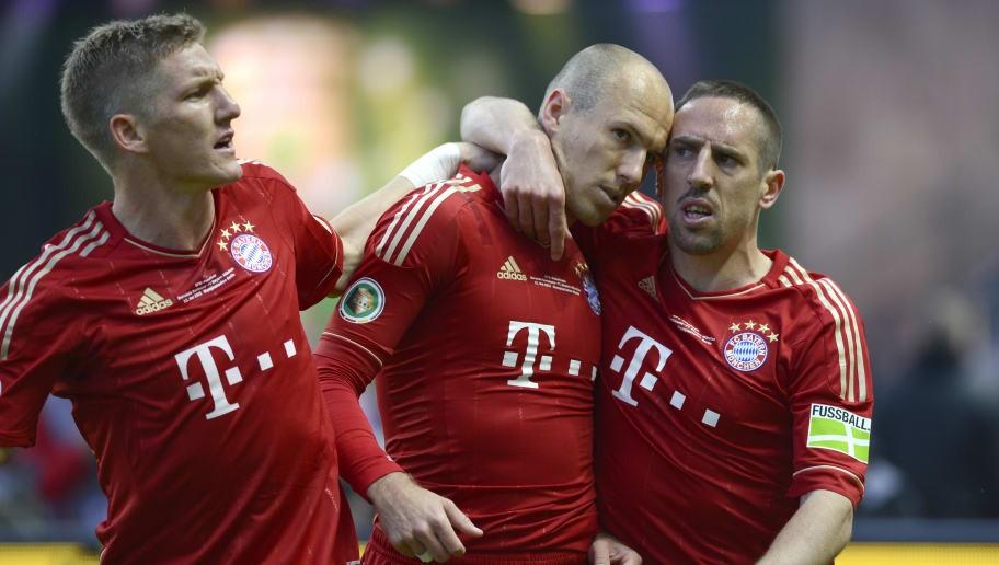 7 of Bayern Munich's Best Big Game Players of the Modern Era - Ranked