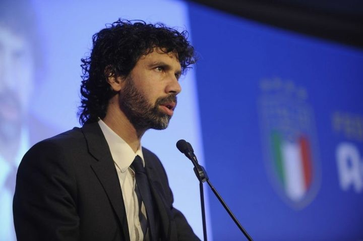 Tommasi: We want to return to the pitch but it depends on the virus