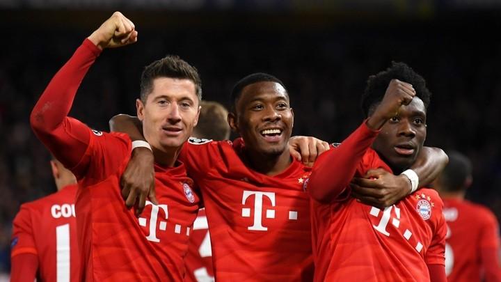 Bayern confirm return to first-team training despite ongoing coronavirus crisis