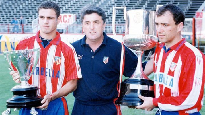 Farewell Radomir Antic: Atletico Madrid's double-winning coach