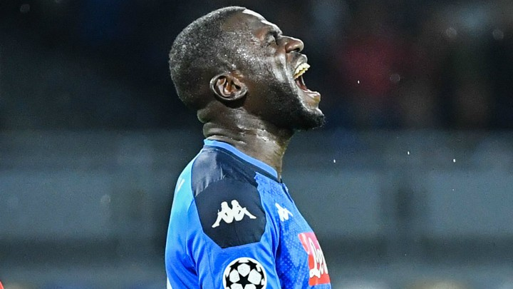 It would be great to have 'my general' Koulibaly at PSG - Gueye
