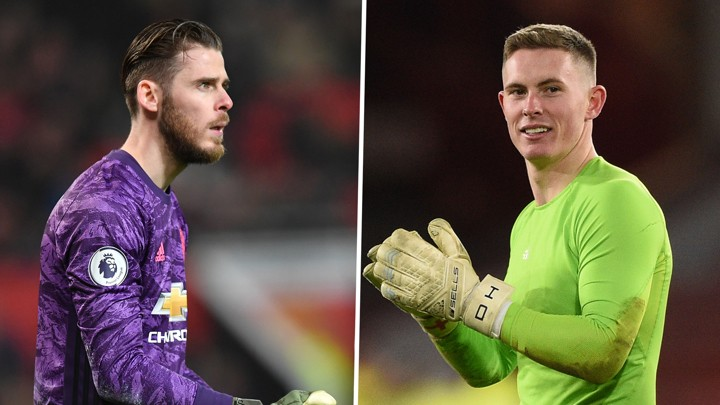 Schmeichel: Far too early for Henderson to replace De Gea