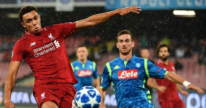 Fabian Ruiz could be the solution to Liverpool's midfield problem (Echo)