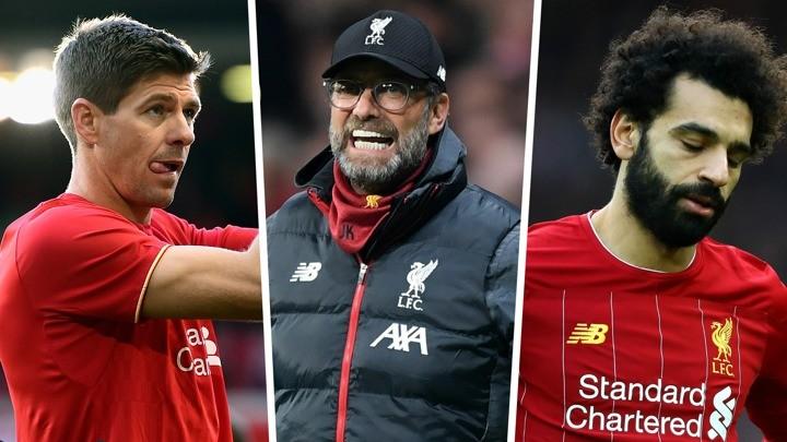 Liverpool cursed? Gerrard slip, coronavirus & PL title run cruel twists of fate