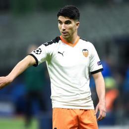 ARSENAL -Arteta eyes up €110m triple transfer swoop for Nunez, Soler and Roca
