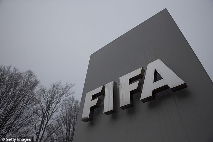FIFA 'to announce they have approved plans aimed at rescuing football season'