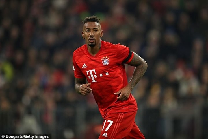 Boateng had a year to forget with Man City but would offer Chelsea or Arsenal a wealth of experience