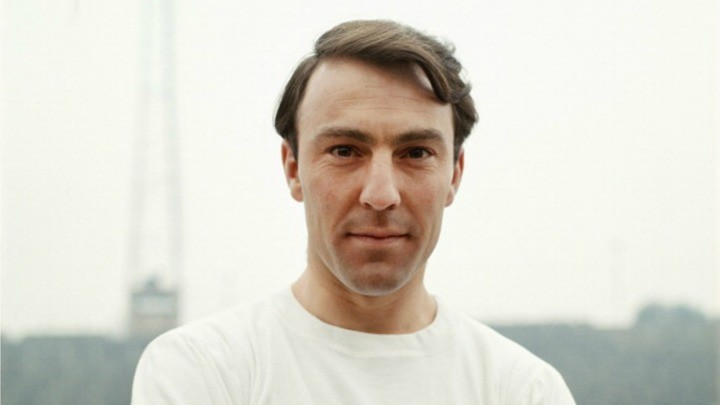 Tottenham legend Greaves being treated in hospital