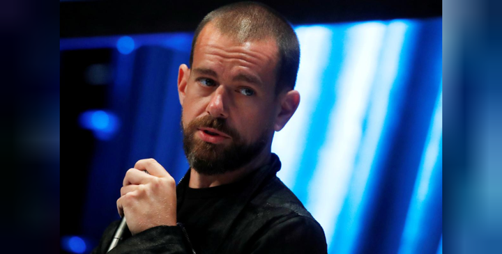 Twitter CEO Dorsey pledges $1bn of Square stake for COVID-19 relief efforts
