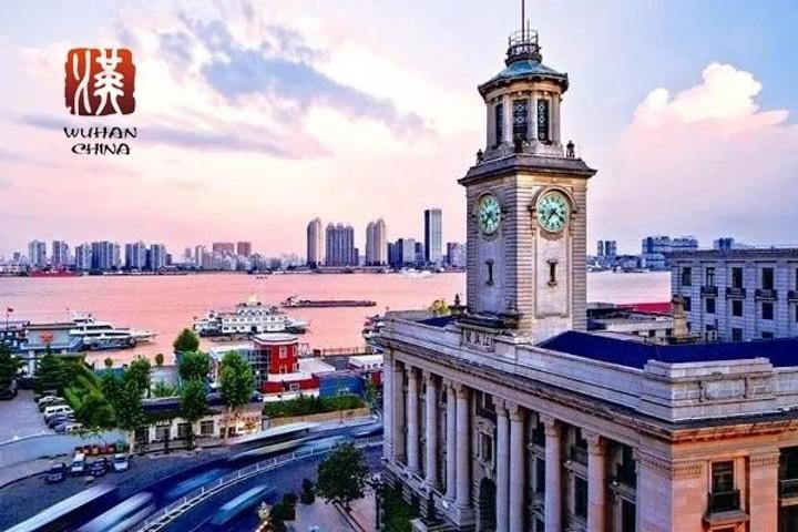 China's coronavirus pandemic epicenter Wuhan FINALLY ends 76-day lockdown