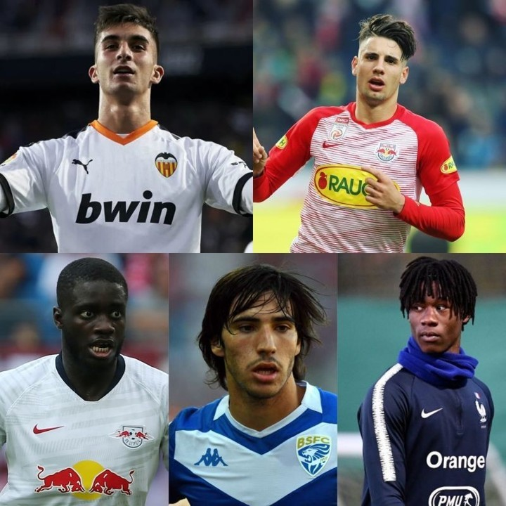 Ferran Torres, Tonali... 5 U21 players who could land big-money moves in summer