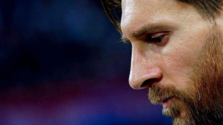 Messi: I didn't dare look at Henry in the eyes the first day he came