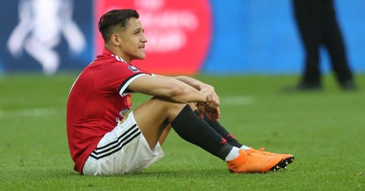 Ince: Sanchez made a big mistake in moving to Man United instead of Man City