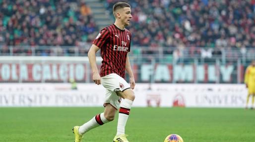 AC Milan unlikely to keep Anderlecht loanee