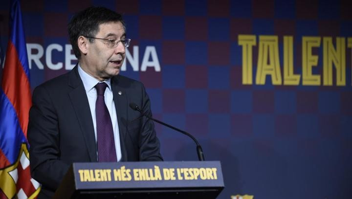 Bartomeu will make 2 additions after 6 board members' resignations (MD)