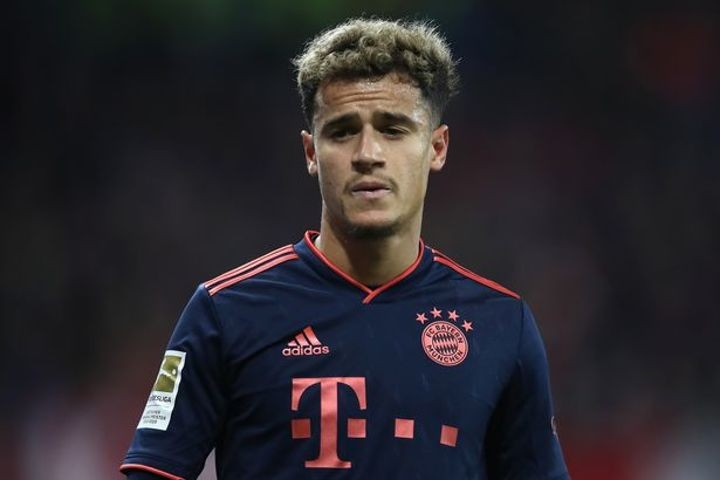 '£80m is too much for him' - Chelsea legend suggests Blues not to sign Coutinho