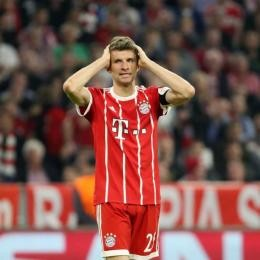 "BAYERN MUNICH resident veteran MULLER, after deal renewal: ""I was planning to leave"""