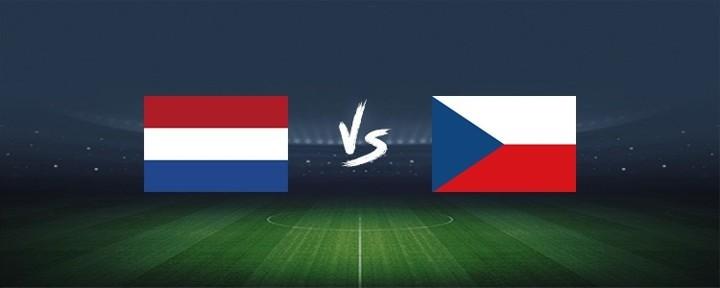 Netherlands vs Czech Republic LINE-UPS confirmed