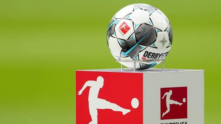 Bundesliga could return on 9 May behind closed doors (Bild)