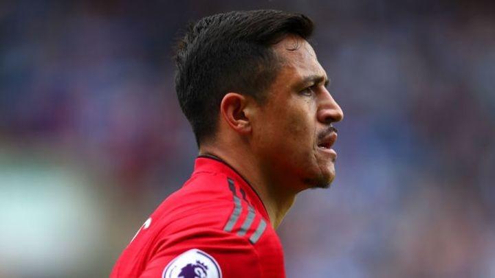 Paul Merson Says: Alexis Sanchez return to Man Utd makes sense