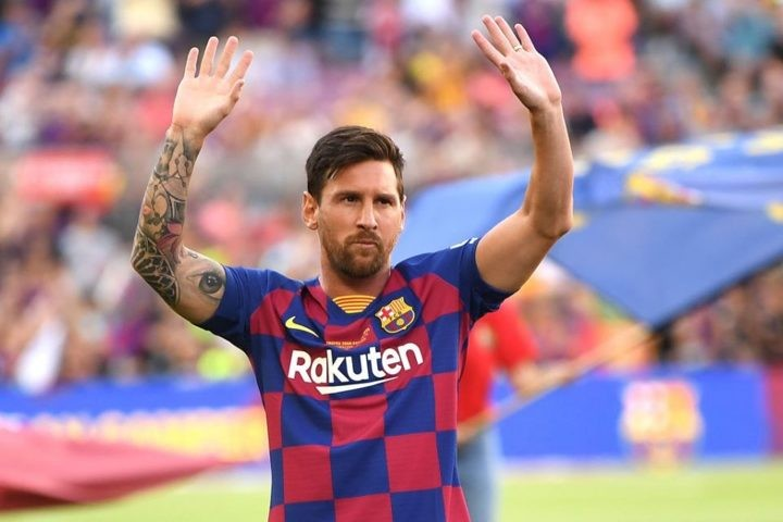 Messi's enormous salary is the biggest obstacle Inter must overcome