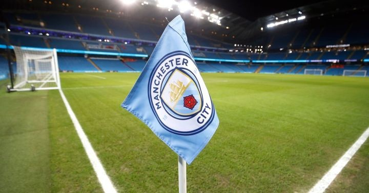 Why Man City are relaying the pitch at the Etihad during football suspension