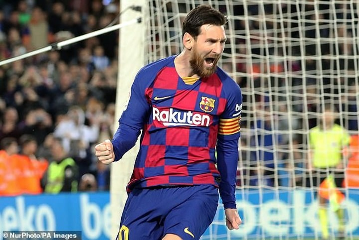 Messi holds all the cards in his battle with Barca & he was never going to Inter