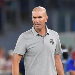 PSG want ZIDANE in as new boss