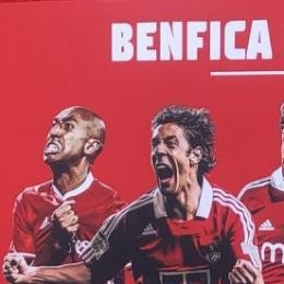 BENFICA - 2 Spanish clubs after FLORENTINO Luis