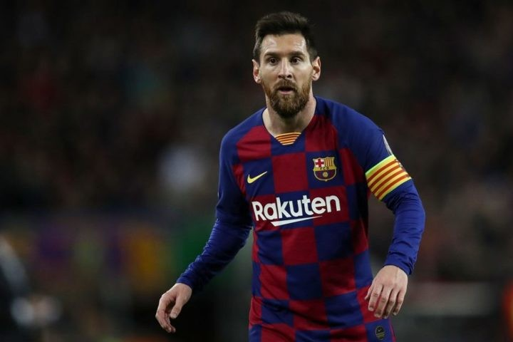 Inter owners 'try to work out' whether it's possible to sign Messi or not