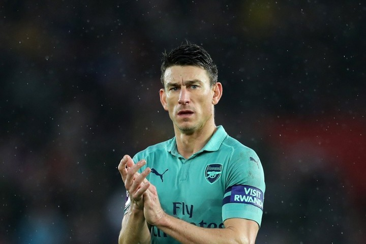 Arsenal fans, how do you think of our ex-captain Koscielny's exit last year?
