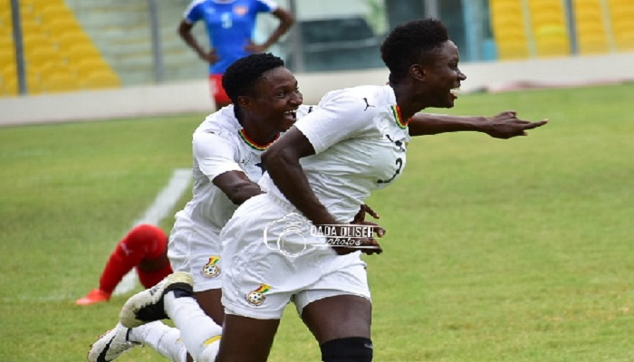 Black Maidens FIFA U-17 WWC qualifier against Nigeria postponed indefinitely