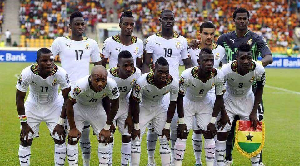 Black Stars matches could be postponed until 2021, says FIFA vice president