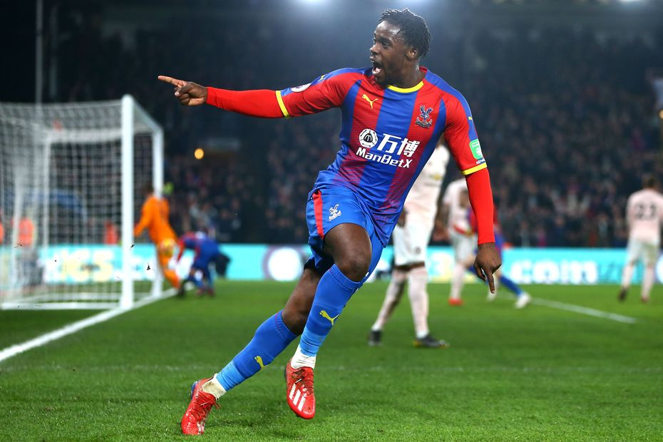 Crystal Palace star Jeffrey Schlupp wants season to be completed