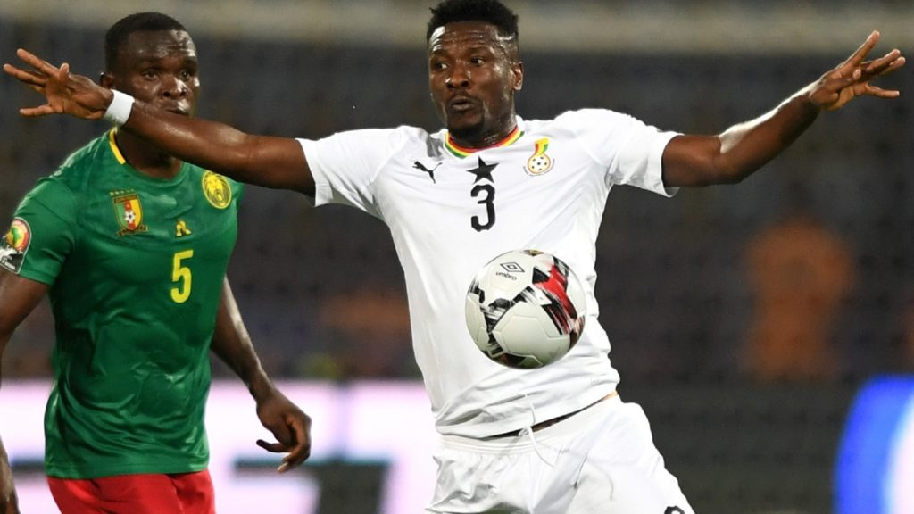 Asamoah Gyan's manager reveals ex-Ghana skipper's dislike for 'General Captain' position