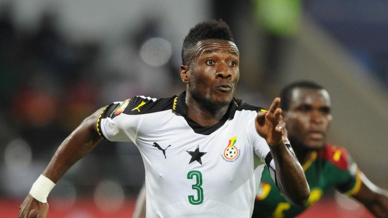 Asamoah Gyan was supposed to have a better career but he was lazy - Herve Renard