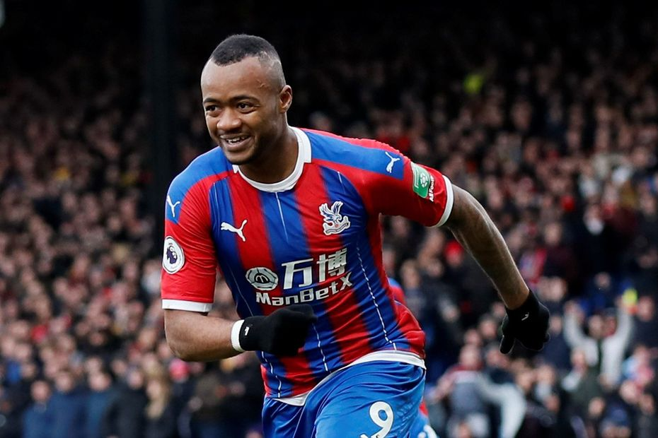FEATURE: Key players: All-rounder Ayew decisive for Palace