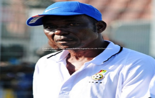 Oti Akenteng made the Technical Directorate of the FA 'unfunctionable'- Coach J.E Sarpong