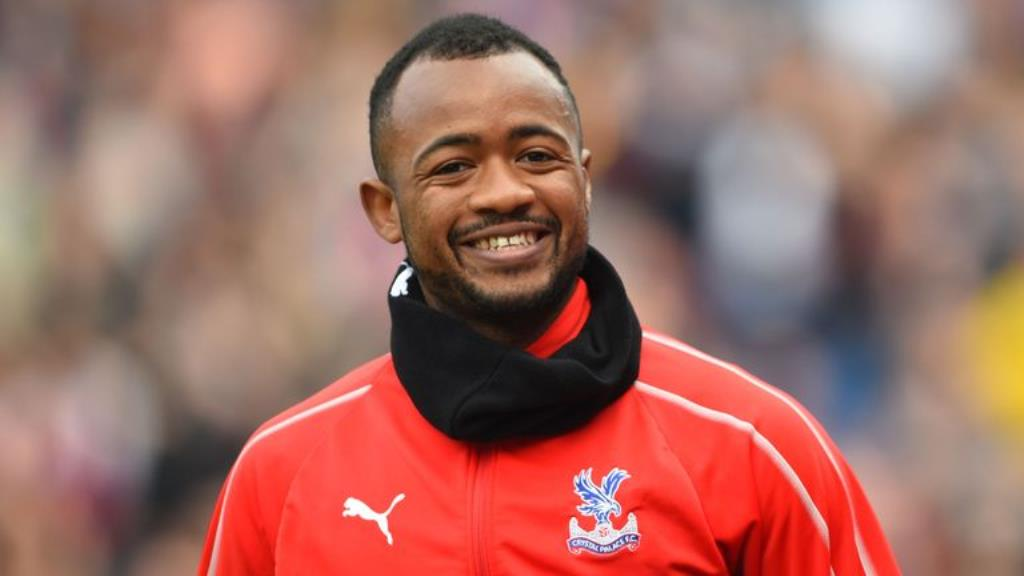 Marcel Desailly believes Jordan Ayew is ready to play for a big club like Chelsea