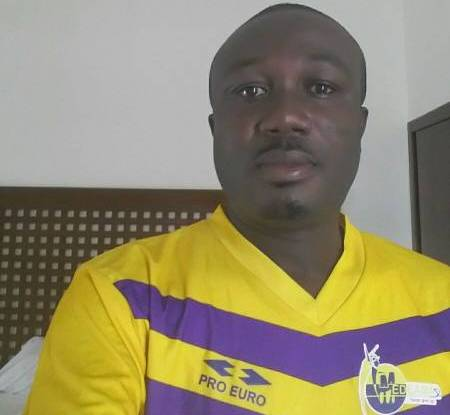 No deal for Songne Yacouba yet- Medeama CEO James Essilfie