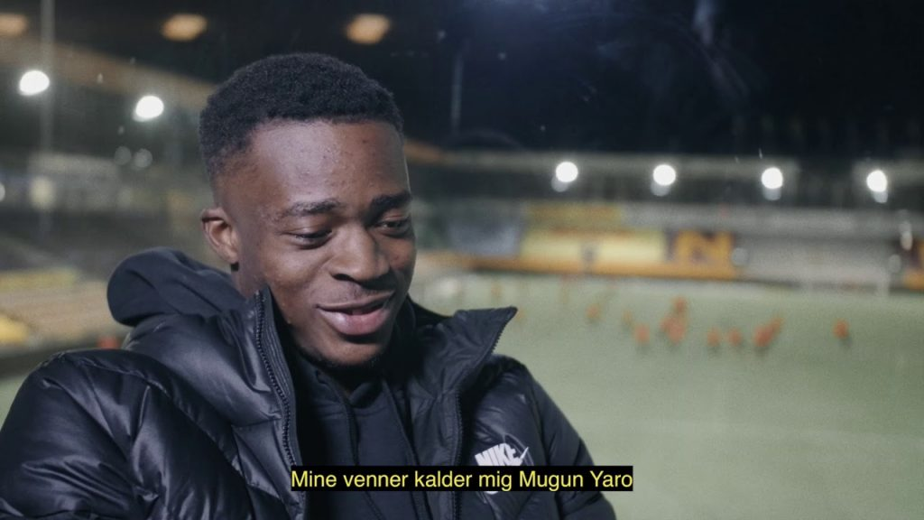 VIDEO: Watch gripping short movie on how Right to Academy players graduate to professionals