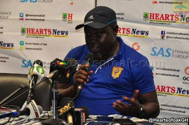 Yakubu Mambo threatens to expose Ashantigold management over coaching role fallout