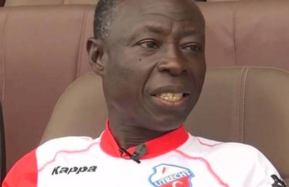 I'm proud to have served as Ghana FA technical director - Oti Akenteng
